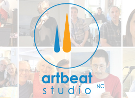 Artbeat Studio Facebook Gallery image
