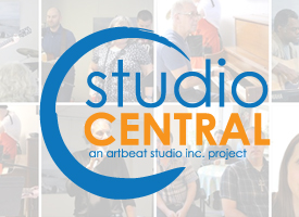 Studio Central Facebook Gallery image