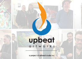 Upbeat Artworks Facebook Gallery image
