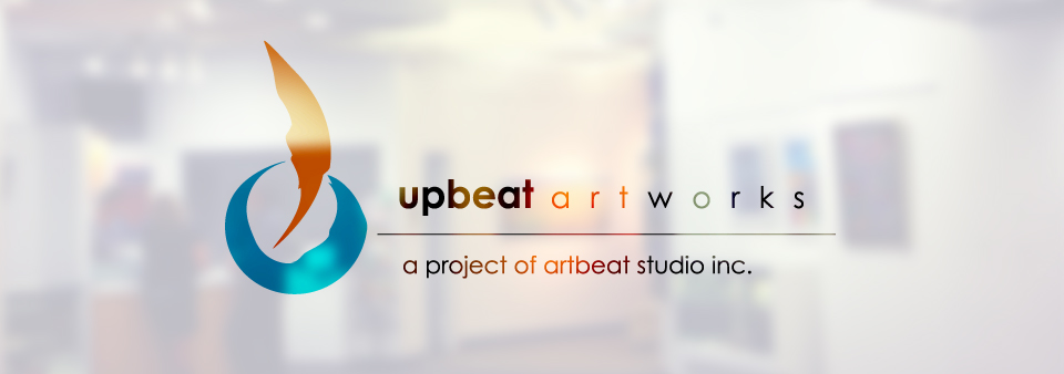 Upbeat Artworks slider
