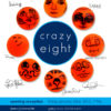 Crazy Eight Poster Web