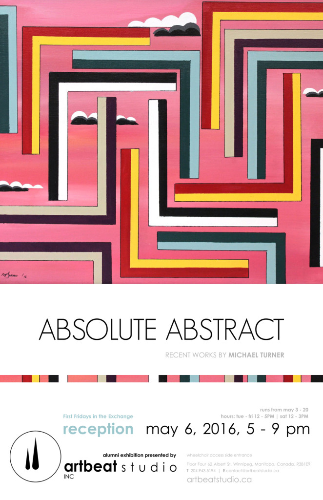 Absolute Abstract Web