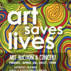 Art Saves Lives Art Auction and Concert - web